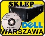 Dell 780 E7500 4GB/80GB/DVDRW/Win7PRO 32bit+NOŚNIK