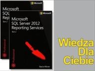 Microsoft SQL Server 2012 Reporting Services PL
