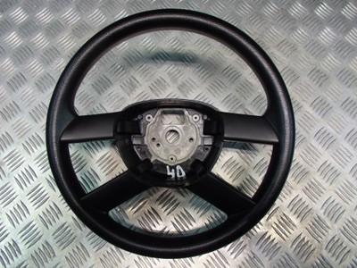 KIEROWNICA VW POLO GOLF V TOURAN CADDY PLASTIK bdb