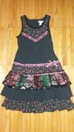 Sukienka 134 ! H&M ! WYJĄTKOWA ! CUDEŃKO !!!