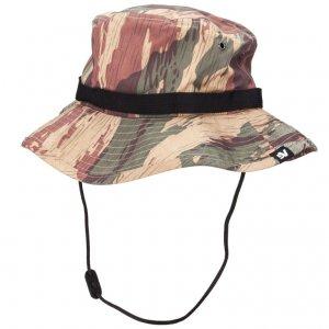 ANALOG jungle bucket hat NOWY burton airblaster
