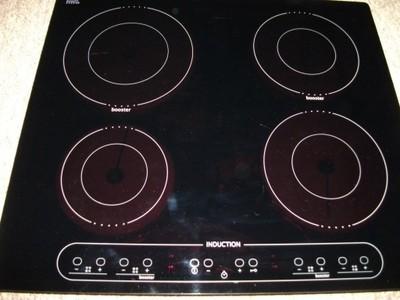 Plyta Indukcyjna Ikea Model Hah6000ab 6727107726 Oficjalne