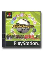 European Super League [PSX] sportowa, piłka nożna