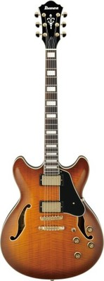 Ibanez AS93-VLS Hollowbody Artcore Expression NEW