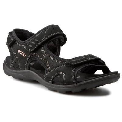 ecco sandały damskie sportowe