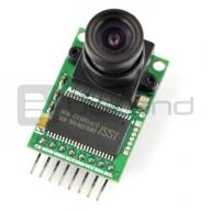 ArduCam-Mini OV5642 5MPx 2592x1944px 120fps SPI