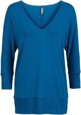 Shirt oversized niebieski 48/50 4XL/5XL 932769