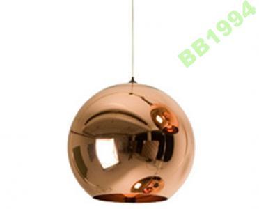 Lampa Wiszaca Zlota Kula 5870021093 Oficjalne Archiwum Allegro