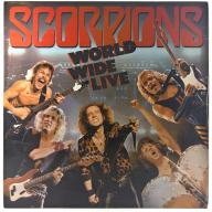 Scorpions - World Wide Live INDIA 24H