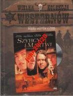 SZYBCY I MARTWI.DVD.DICAPRIO HACKMAN