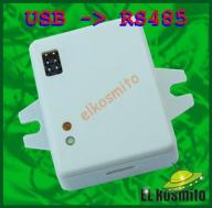 Konwerter USB na RS485 bez izolacji od ELKOSMITO