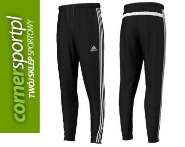 timeless design 9155a f9092 Spodnie dresowe Adidas TIRO 13 W55843 czarne - XL