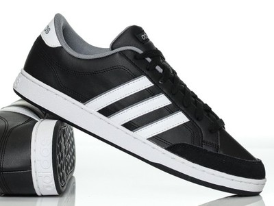 Buty męskie Adidas Courtset F99257 Czarne, NOWOŚĆ