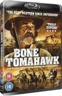 BONE TOMAHAWK [BD] Kurt Russell Matthew Fox____24h