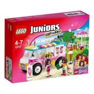 LEGO Juniors Furgonetka z lodami Emmy 10727 SKLEP