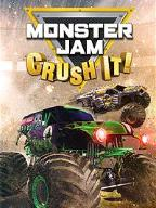 PS4_MONSTER JAM CRUSH IT!_ŁÓDŹ_RZGOWSKA_GAMES4US