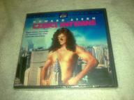 CZĘŚCI INTYMNE HOWARD STERN VCD