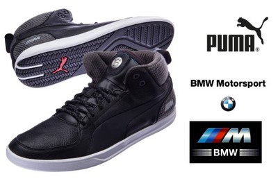 buty puma bmw m power