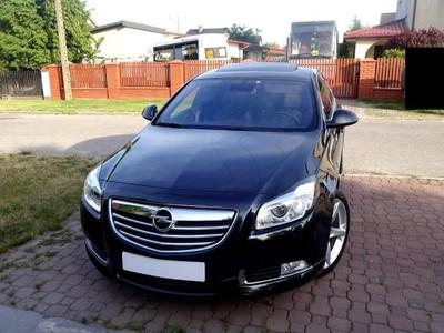 Insignia Hatchback Opc Line 2 0 Cdti 160km Xenon 6865108826 Oficjalne Archiwum Allegro