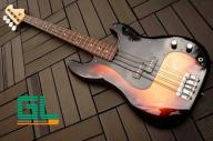 Fernandes PRECISION BASS 62RI, Japan 1983r