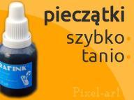 TUSZ DO PIECZATKI WODNY GRAFINK , COLOP KOLORY !!!