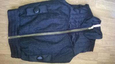 kamizelka Adidas,niepowtarzalny wzor rozmiar S