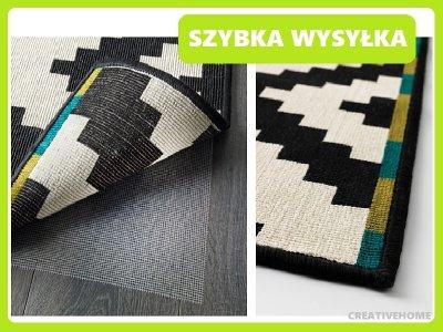 Dywan Ikea Salon Pokój Nowoczesny Styl Dywanik 6199514169
