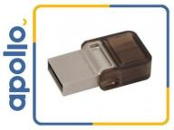 Pendrive KINGSTON DT MicroDuo 8GB USB / microUSB