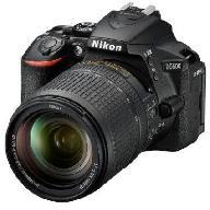 PasazFoto Nikon D5600 + Nikkor 18-140 VR nowy
