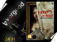 LAYERS OF FEAR EDYCJA KONESERA - PC/PL/PARAGON/24H