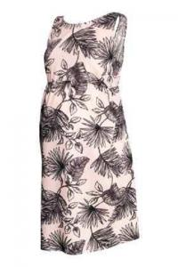 Sukienka ciążowa H&M pudrowy róż r.L %promocja