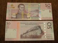 HAITI 50 GUARDES UNC