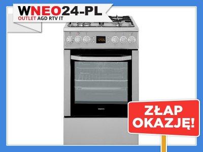 Kuchnia Beko Cse 52320 Dx 133535