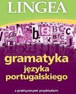 Gramatyka języka portugalskiego Ebook.