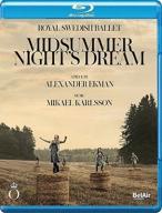 Mikael Karlsson; Alexander Ekman Midsummer Nights