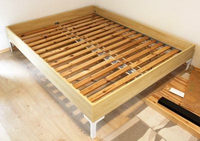 Rama łóżka Ikea Engan 165x205 Cm 6130341908 Oficjalne