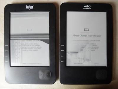 eBook kobo N647B