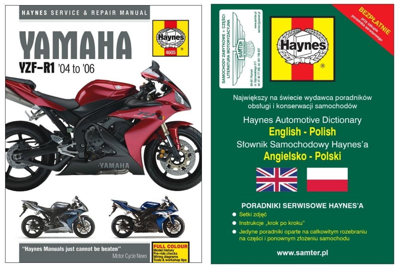 File: 2006 Yamaha R1 Wiring Diagram