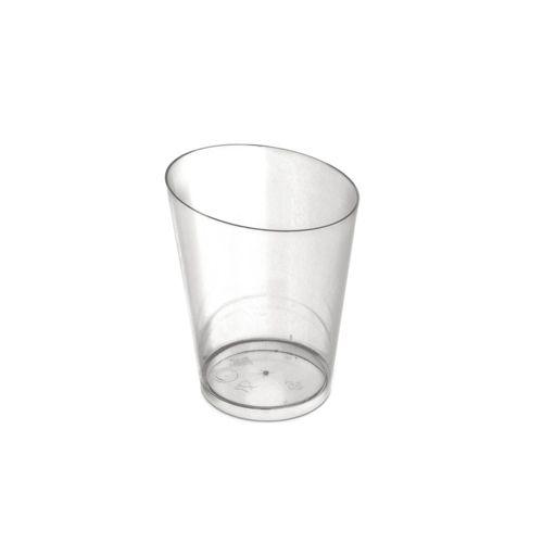 Pucharki deserowe przezroczyste100ml 10szt