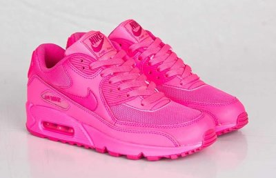 My Friends Told Me About You Guide buty nike air max