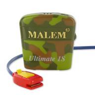 Alarm Malem z wibracją na moczenie nocne HIT