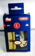 Wkładka ABUS 35/55 D10 od 1 PLN BCM
