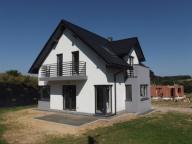 Dom wolnostojący Michałowice 130 m2 z garażem