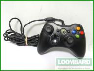KONTROLER XBOX 360 PC USB