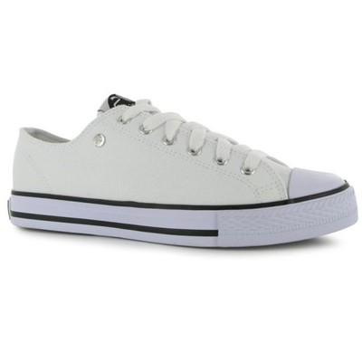 Dunlop białe trampki damskie r. 37