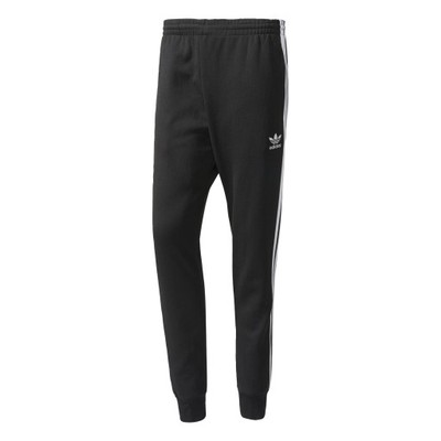 Spodnie dresowe adidas ORIGINALS Superstar Cuffed M AJ6960
