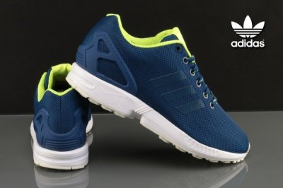 zx flux smooth allegro