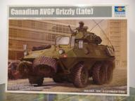 Trumpeter  01505   Canadian AVGP Grizzly Late