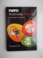 NERO Multimedia Suite 10 - BOX PL