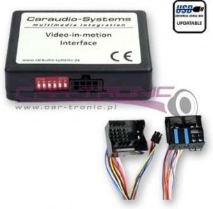 Adapter TV-FREE NTG2, NTG2.5, NTG4, NTG4.5